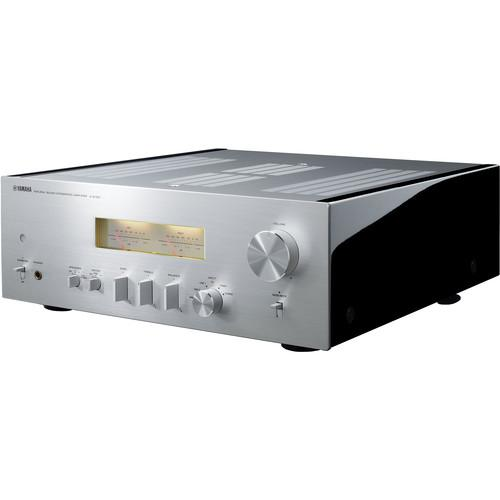 Yamaha A-S1100 Integrated Amplifier and Receiver A-S1100SL