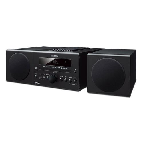 Yamaha MCR-B043 30W Bluetooth Wireless Music System MCR-B043BL