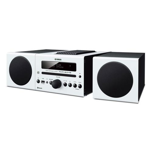 Yamaha MCR-B043 30W Bluetooth Wireless Music System MCR-B043WH