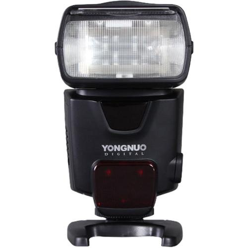 Yongnuo Speedlite YN500EX Flash for Canon Cameras YN-500EXC