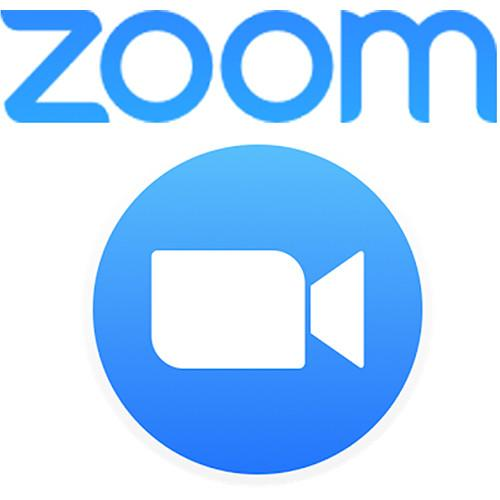 Zoom Video Conferencing Zoom Pro Monthly Single-Host ZOOM-1