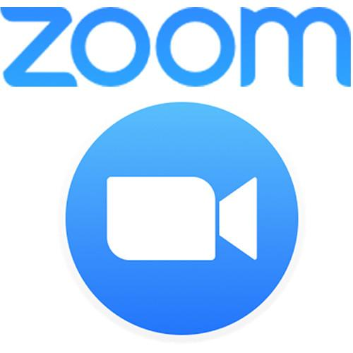 Zoom Video Conferencing Zoom Pro Yearly Single-Host ZOOM-1-Y
