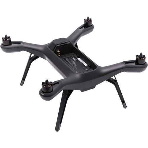 3DR  Solo Quadcopter (Vehicle Only) S111A