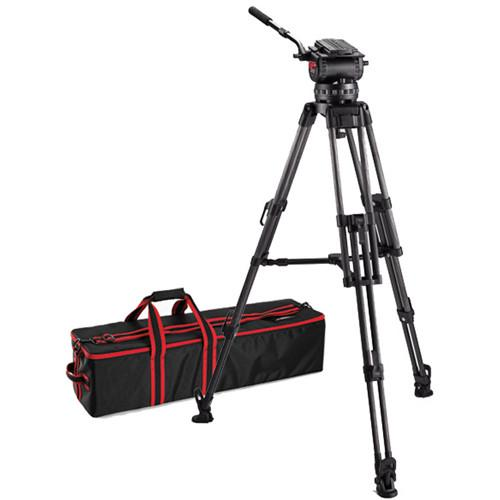 Acebil CS-XCM Tripod System with CH-X 150mm Ball Head, CS-XCM