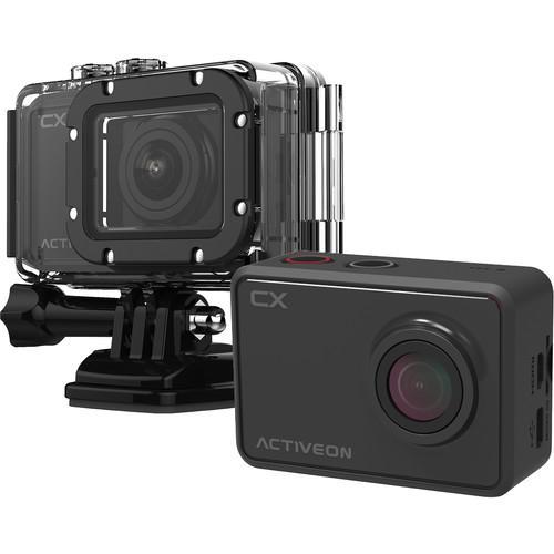 User Manual Activeon Cx Action Camera Black Cca10w Pdf Manuals Com