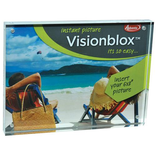 Adventa Visionblox Image Display (6 x 8