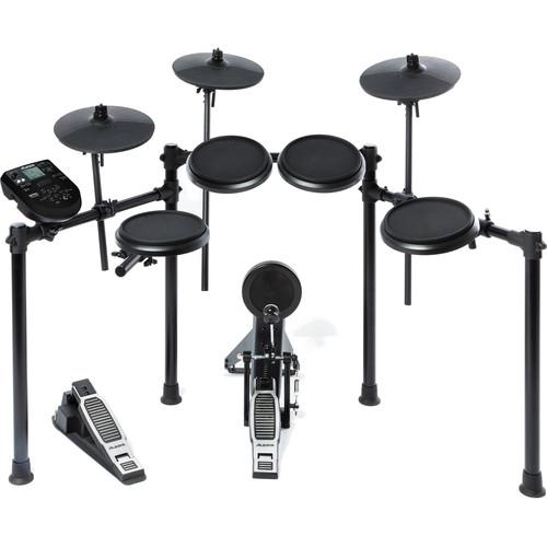 Alesis Nitro Drum Kit, 8-Piece Electronic Kit NITRO KIT