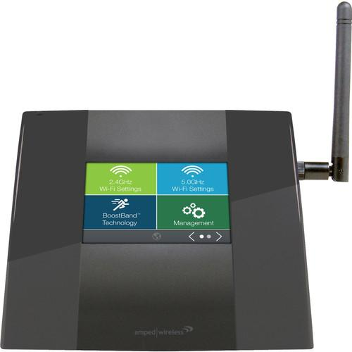 Amped Wireless TAP-EX2 High Power Touchscreen AC750 TAP-EX2