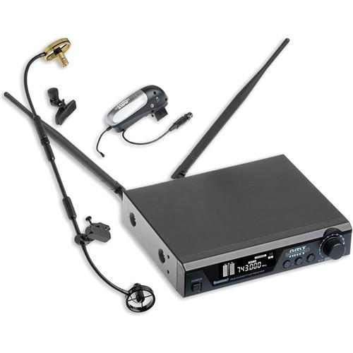 AMT Q7-TA6 Multipurpose Wireless Microphone System Q7-TA6