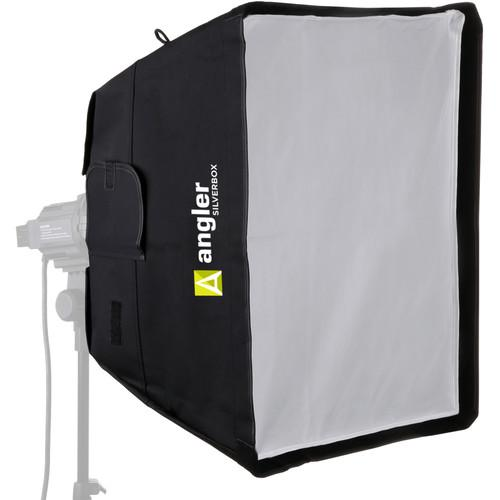 Angler Silverbox Quartz Softbox (16x22
