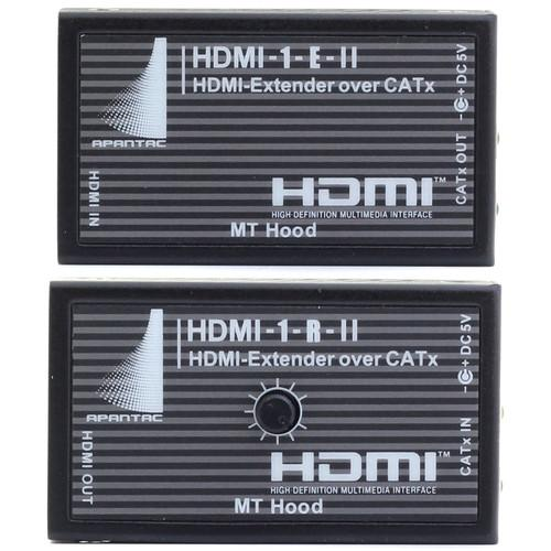 Apantac  HDMI over Cat-6 Receiver HDMI-SET-8