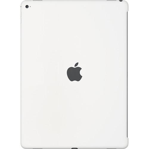 Apple iPad mini 4 Silicone Case (White) MKLL2ZM/A