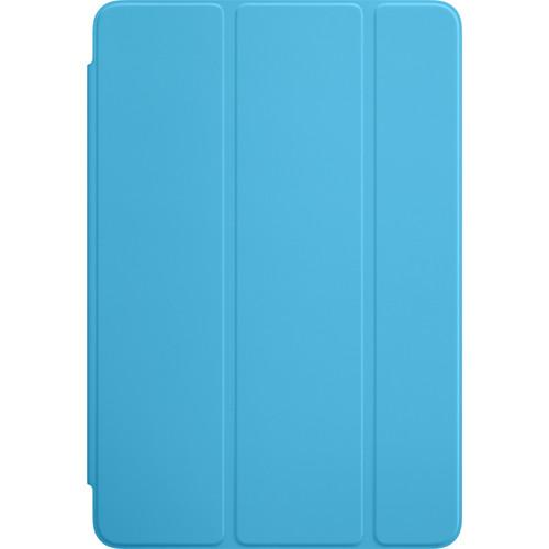 Apple  iPad mini 4 Smart Cover (Blue) MKM12ZM/A