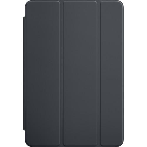 Apple iPad mini 4 Smart Cover (Charcoal Gray) MKLV2ZM/A