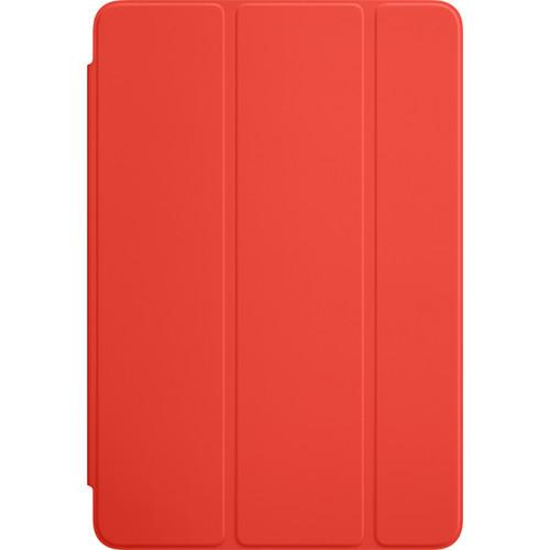 Apple  iPad mini 4 Smart Cover (Orange) MKM22ZM/A