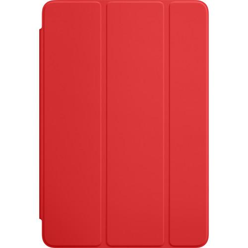 Apple  iPad mini 4 Smart Cover (Red) MKLY2ZM/A