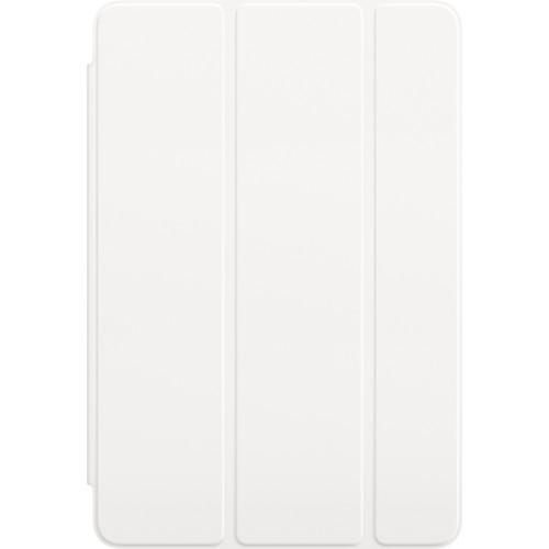 Apple  iPad mini 4 Smart Cover (White) MKLW2ZM/A