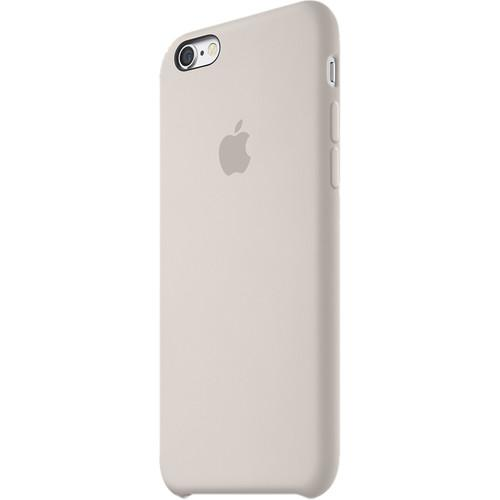 Apple iPhone 6/6s Silicone Case (Antique White) MLCX2ZM/A
