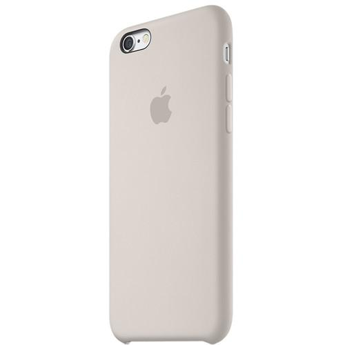 Apple iPhone 6/6s Silicone Case (Stone) MKY42ZM/A