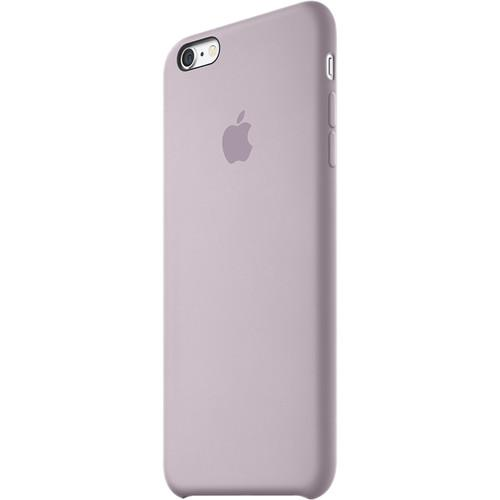 Apple iPhone 6 Plus/6s Plus Silicone Case (Lavender) MLD02ZM/A