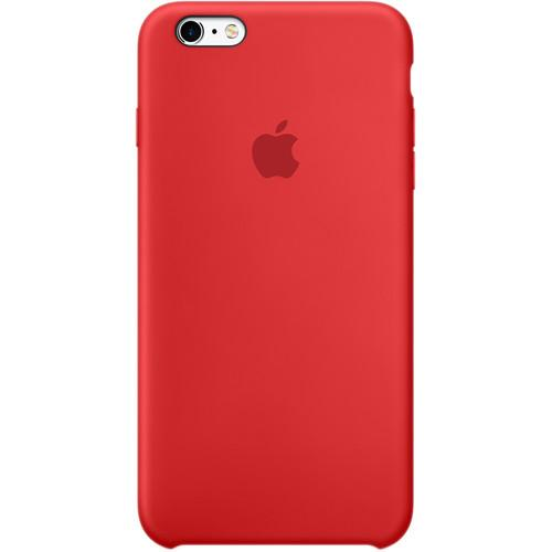 Apple iPhone 6 Plus/6s Plus Silicone Case MKXM2ZM/A