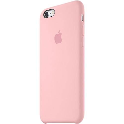 Apple iPhone 6 Plus/6s Plus Silicone Case (Pink) MLCY2ZM/A