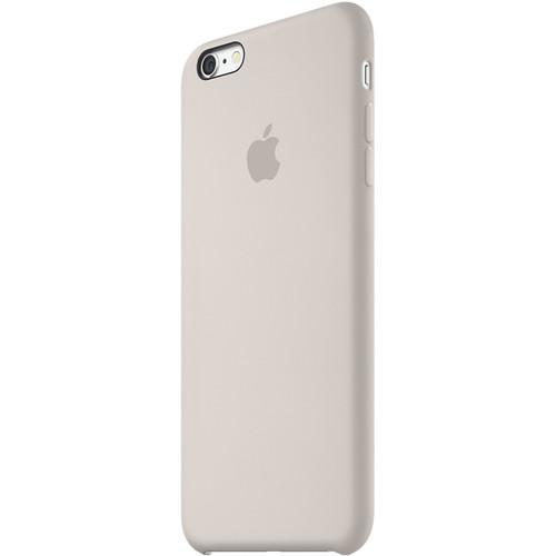 Apple iPhone 6 Plus/6s Plus Silicone Case (Stone) MKXN2ZM/A