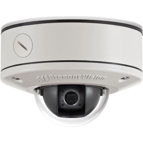 Arecont Vision MicroDome Series 1080p Surface AV2455DN-S-NL