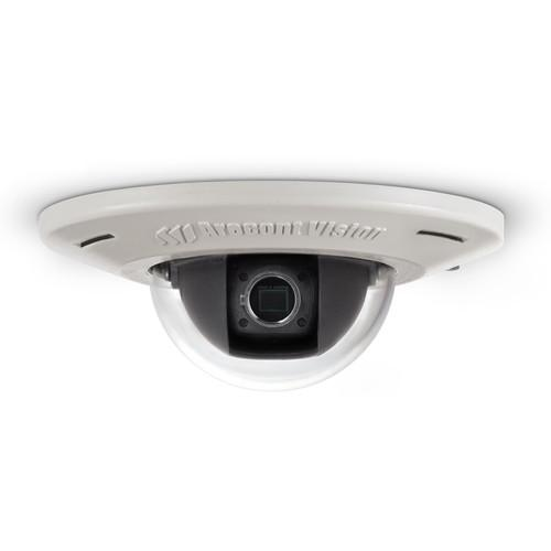 Arecont Vision MicroDome Series 2.07MP Day/Night AV2456DN-F-NL