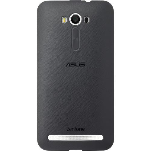 ASUS Bumper Case for ZenFone 2 Laser (Black) 90XB00RA-BSL300
