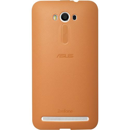 ASUS Bumper Case for ZenFone 2 Laser (Orange) 90XB00RA-BSL320