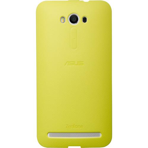 ASUS Bumper Case for ZenFone 2 Laser (Yellow) 90XB00RA-BSL310
