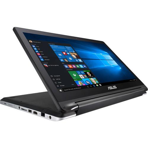 ASUS Flip R554LA 2-in-1 Multi-Touch Notebook R554LA-RH31T(WX)