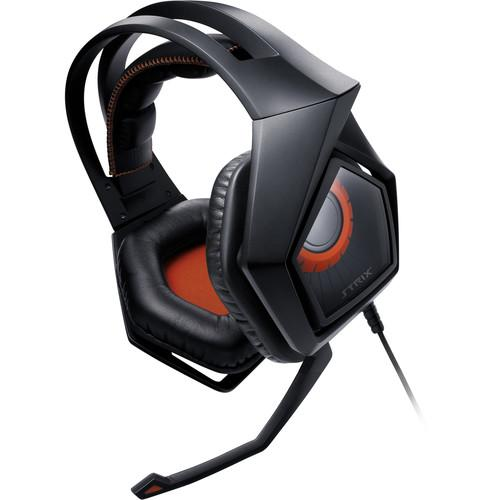 ASUS  STRIX DSP Gaming Headset 90YH00A1-M8UA00