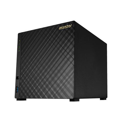 Asustor  AS1004T 4-Bay NAS Server AS1004T