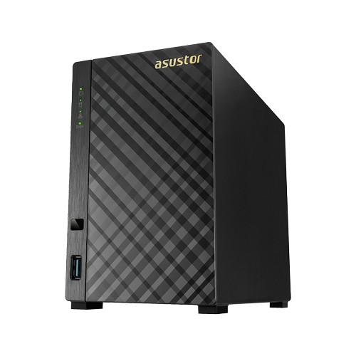 Asustor  AS3102T 2-Bay NAS Enclosure AS3102T