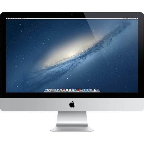 Photo iMac Turnkey with Avid Media Composer and 8TB RAID