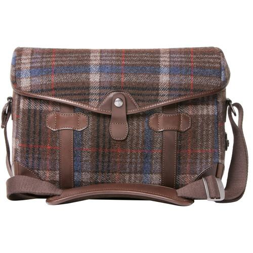 Barber Shop Small Messenger Pageboy Camera Bag BBS-PB-7