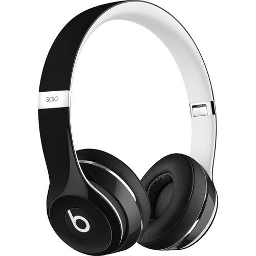 Beats by Dr. Dre Solo2 On-Ear Headphones ML9E2AM/A