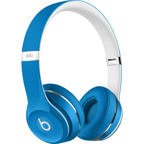 Beats by Dr. Dre Solo2 On-Ear Headphones ML9F2AM/A