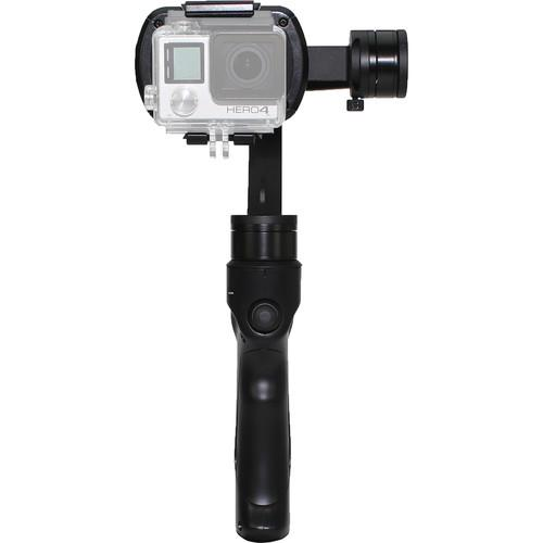 Big Balance Husky 3-Axis Handheld Gimbal for Smartphone and HY3M