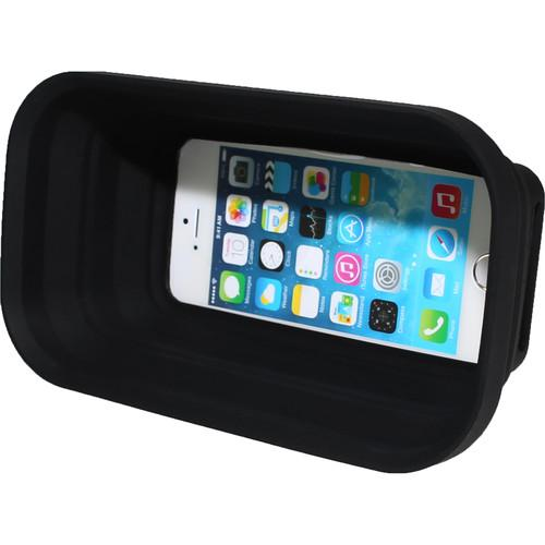 Big Balance  Rubber Shade for iPhone 5 BBIS5