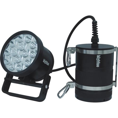 Bigblue TL18000PC 18000 Lumens Canister Technical TL18000PC