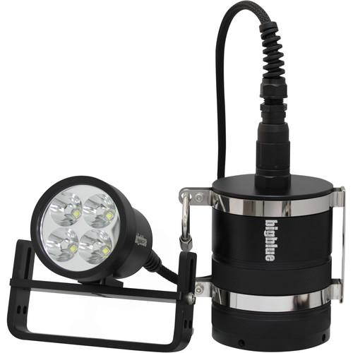 Bigblue TL4500PC Technical Canister Light TL4500PC