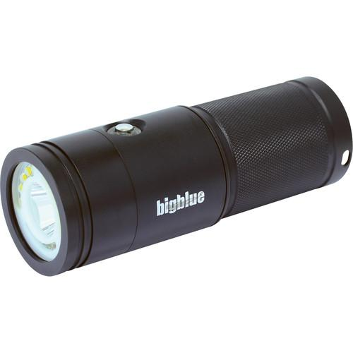 Bigblue VTL5500P Photo/Video Light (Black) VTL5500P