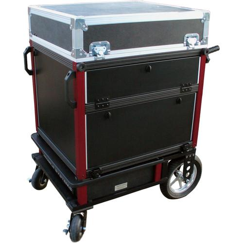 BigFoot Side Style Operation Cart with Adjustable BF-14/24D