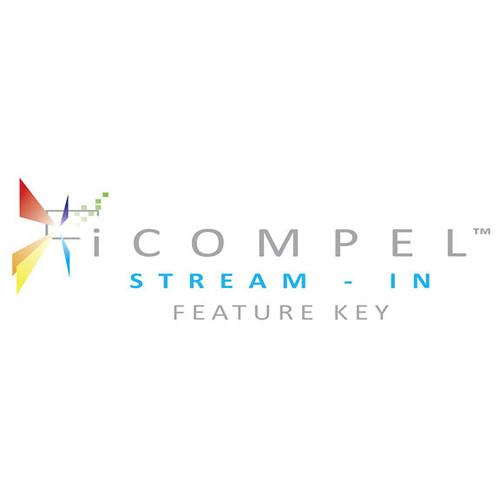 Black Box ICOMP-IN iCOMPEL Stream-In Feature Key ICOMP-IN