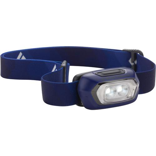 Black Diamond ReVolt LED Headlamp BD620613SPBLALL1
