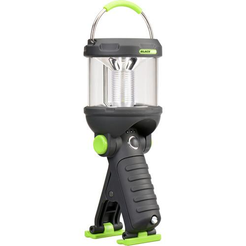 Blackfire Clamplight Flashlight/Lantern BF-BBM910