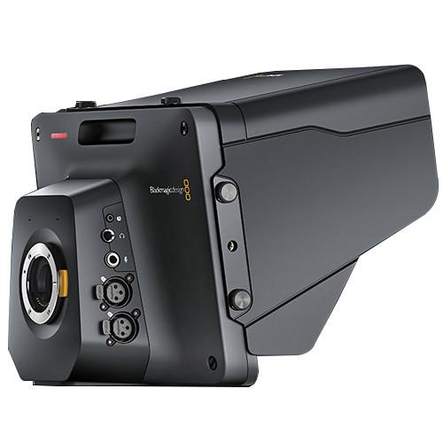 Blackmagic Design Studio Camera 4K CINSTUDMFT/UHD